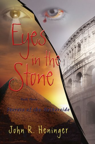 Download Eyes in the Stone: Secrets of the Netherside PDF