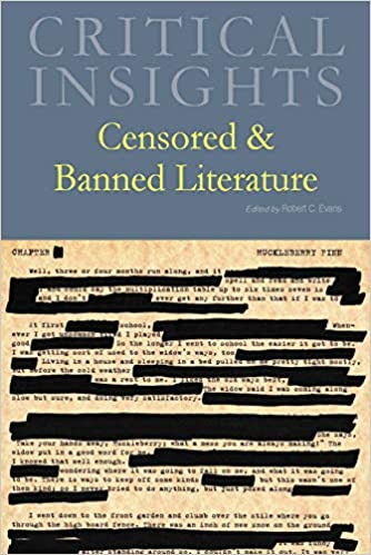 Censored and Banned Literature ebook