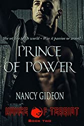 Prince of Power (House of Terriot Book 2)