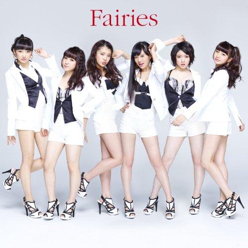 Amazon | Fairies (ALBUM+Blu-ra...