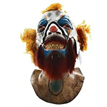 Rob Zombie's 31 Schitzo Mask Offically Licensed Costume Killer Clown Movie