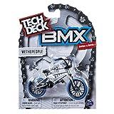 Tech Deck BMX Finger Bike - WeThePeople - White