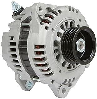 Amazon.com: DB Electrical AHI0091 New Alternator For Nissan Altima on
