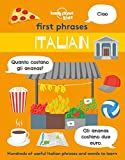 First Phrases - Italian 1 (First Words)
