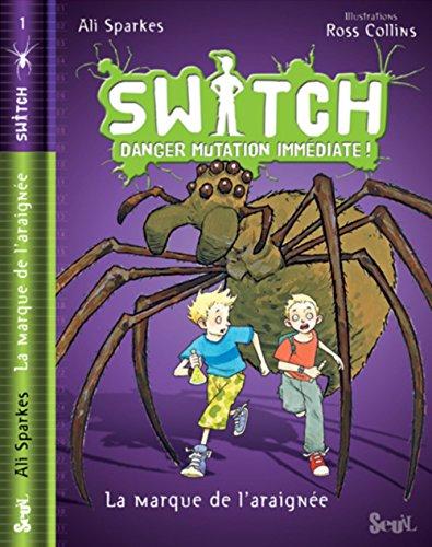Download Switch T1 Danger Mutation Immediate Araignees En Cavale