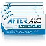 AfterAlc im praktischen 5er Pack (5x2 Brausetabeltten) (5er Pack)