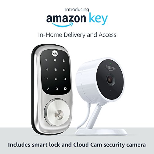 Amazon Key In Home Kit Deals Coupons Reviews