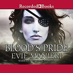 Blood's Pride Hörbuch