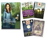 img - for The Pagan Lenormand Oracle book / textbook / text book