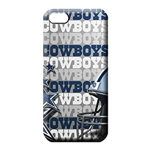 iphone 5 5s Tpye mobile phone case Protective Stylish Cases covers protection dallas cowboys