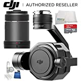 DJI Zenmuse X7 Camera and 3-Axis Gimbal Starter Accessory Bundle, with 50mm f/2.8 ASPH LS Lens