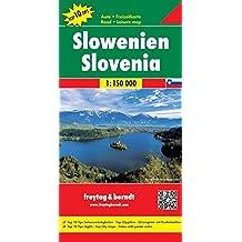 SLOVÉNIE (RECTO-VERSO) - SLOVENIA