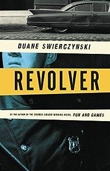 Revolver Duane Swierczynski ebook product image