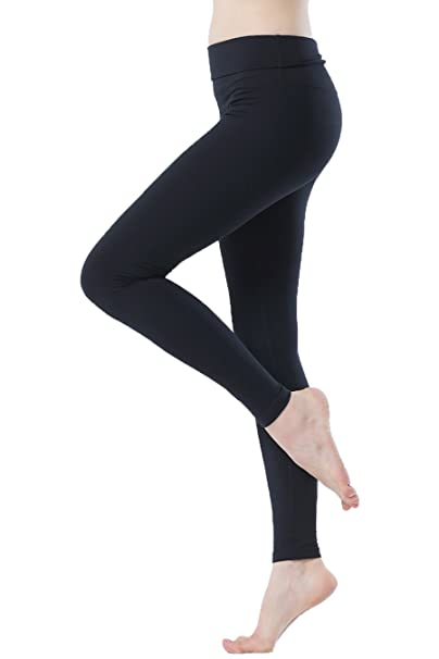 best supplier durable modeling top-rated professional Charaland Womens Yoga Pants High Waisted Workout Leggings-5