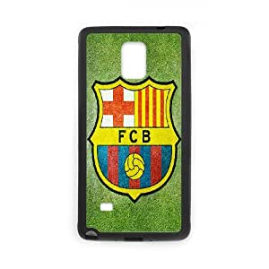 Generic Case Barcelona For Samsung Galaxy Note 4 N9100 G7F6672982