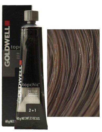 Goldwell Topchic Professional Hair Color(6B)2 oz tube