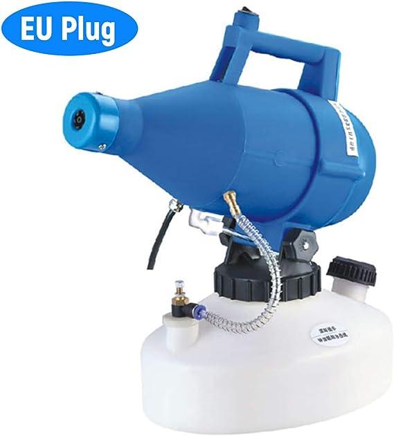 mewmewcat Eléctrico ULV Fogger Atomizador portátil de Volumen ...