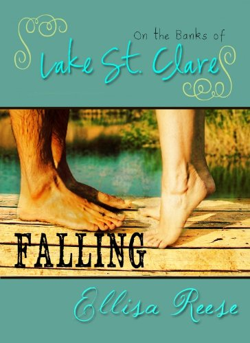 Falling - On the Banks of Lake St Clare (Falling - Book - Price Erica