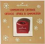 Hallmark North Pole Communicator Cartridge