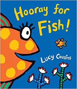 Image result for hooray for fish