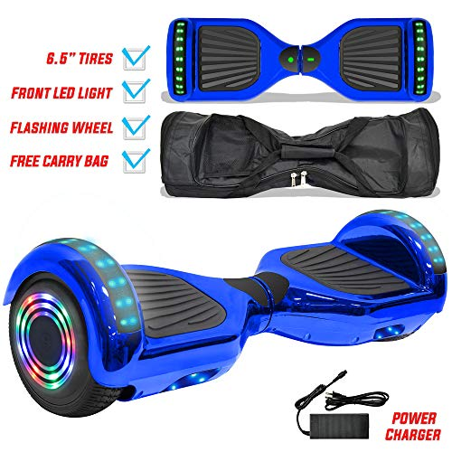 NHT Newest Edition Electric Hoverboard Self...