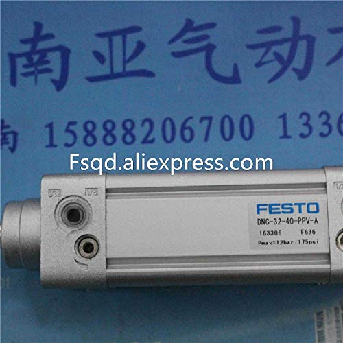 Fevas DNC-32-40-PPV-A Thin Cylinder Piston Cylinder Pneumatic Components Pneumatic Tools