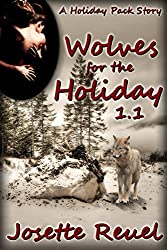 Wolves for the Holiday 1.1 (Holiday Pack)