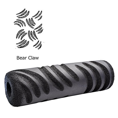 Bear Claw Foam Texture Roller Cover