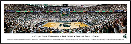 College basketball Print