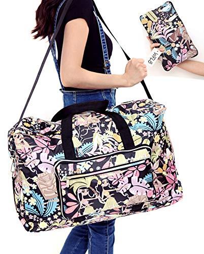 Large Travel Duffel Bag Foldable Large Travel Bag Weekend Ba