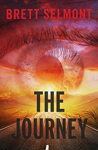 The Journey: The Third Eye Series