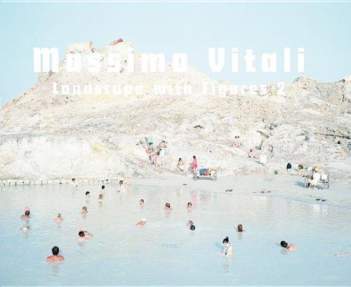 Massimo Vitali: Natural Habitats
