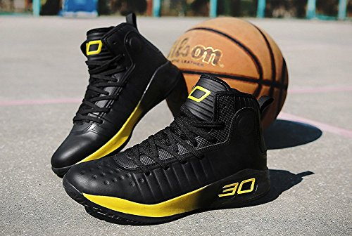 Black Shoes Sneakers Women's Basketball Running Performance Sports JiYe cwAH0vx