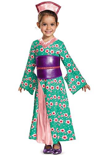 Disguise Kimono Princess Toddler Costume-