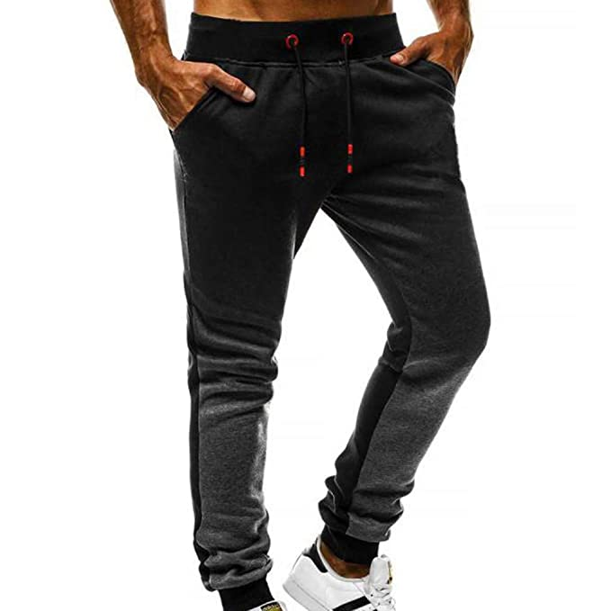 Jogginghose : Mode Männer