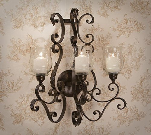 Sunset Boulevard Collection - Wall Sconces -