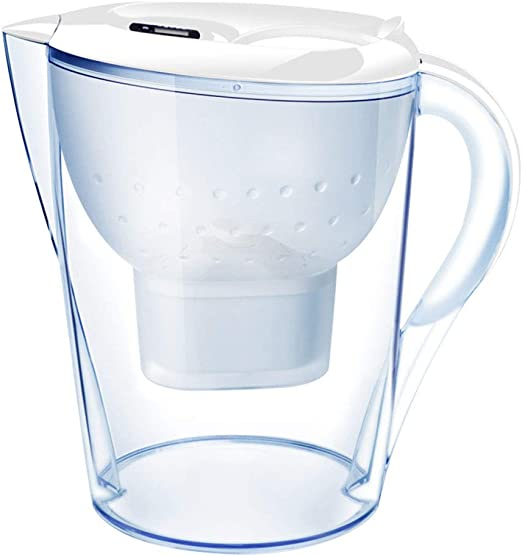 Xiuhu Hogar purificador de Agua de Grifo de la Cocina Activa ...