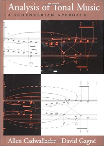 Amazon analysis of tonal music a schenkerian approach analysis of tonal music a schenkerian approach fandeluxe Images