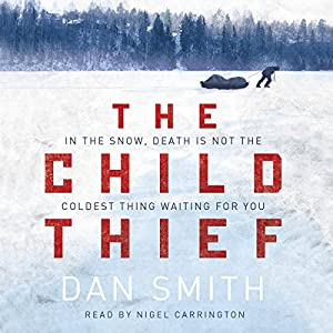The Child Thief Hörbuch