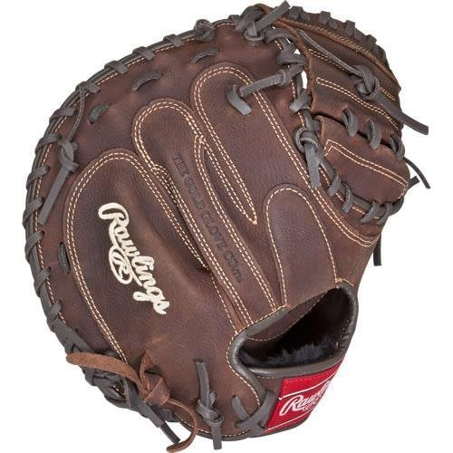 Rawlings Player優先グローブシリーズ B01GX0ARVM Brown 33 CM|Left Hand Throw Brown 33 CM