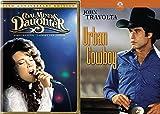 Loretta Lynn Story Coal Miner's Daughter & Urban Cowboy John Travolta Feature Set
