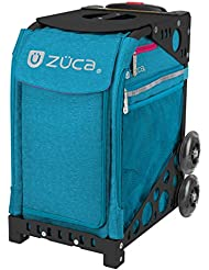 ZUCA Bag Beachy Blue