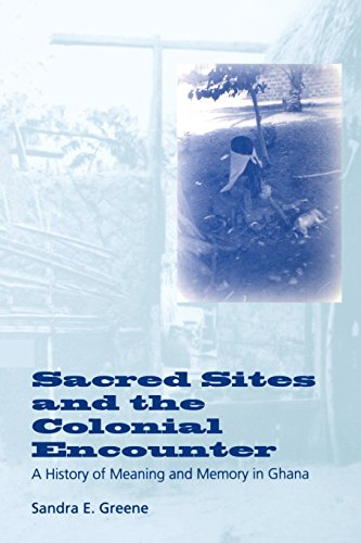Sacred Sites+Colonial Encounter