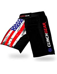 Crossover 3 PREMIUM Cross-Training Shorts MMA Grappling Fight Shorts