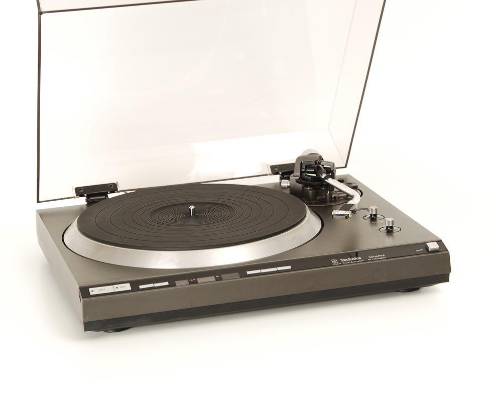 Technics SL de 1310 MK II Tocadiscos: Amazon.es: Electrónica
