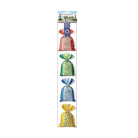 Amazon.com: Plantes & Parfums de Provence – 4 x Bolsas ...