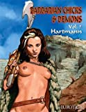 Barbarian Chicks & Demons, Volume 7