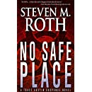 NO SAFE PLACE: A Trace Austin suspense thriller (Trace Austin suspense thrillers Book 1)