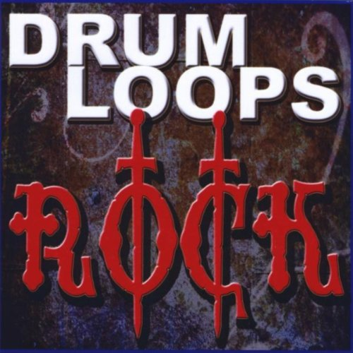 99 Rock Drum Loops, Pop Beats, Funk Drums For Creating Songs Vol. 2