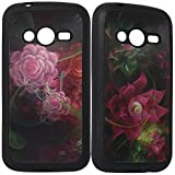 DMG Premium 3D TPU Protective Back Cover Case for Samsung Galaxy Ace NXT (Nature New)